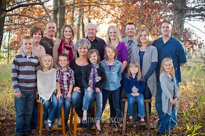 Kier Family '12