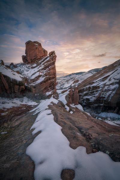 Eons Ago || Red Rocks