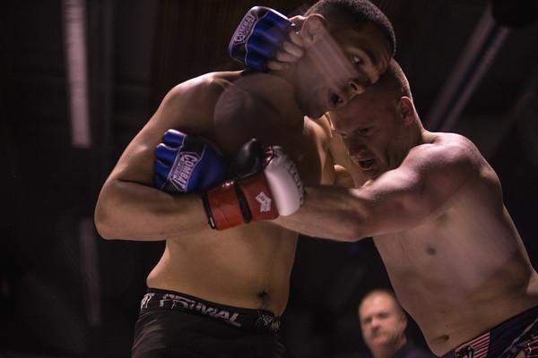 2. Rodriguez vs. Marshall
