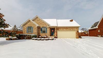 174 Cottonwood Dr Shepherdsville KY 40165