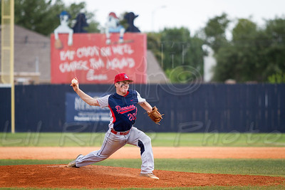 Pearland Baseball