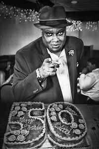 Rob Birthday 50th celebration