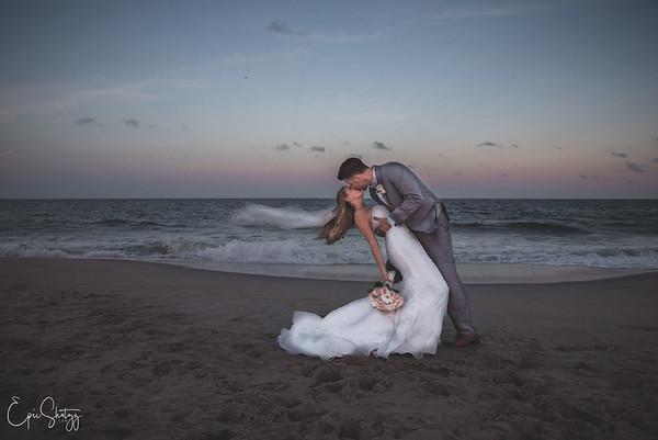 GINA & DAVE WEDDING
