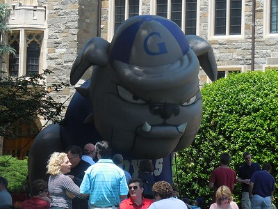 Georgetown 50th Reunion: Class of 1965