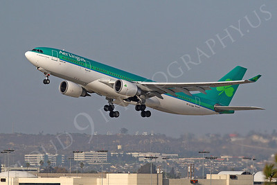 Aer Lingus Airline Airbus A330 Airliner Pictures