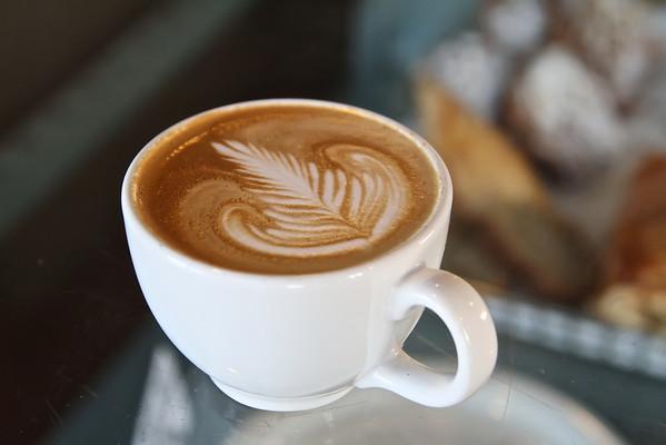 Week 7- Cafe Ipe in Encinitas