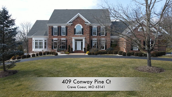 409 Conway Pine Ct
