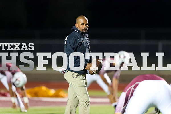 Floresville vs SA Southside (NOV 10)