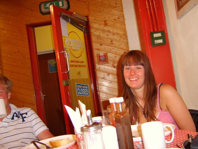 Sandown June 2008