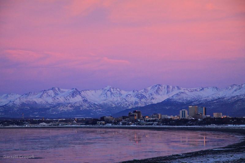 Anchorage Glow