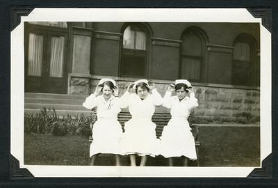 Fresno Nurse Album
