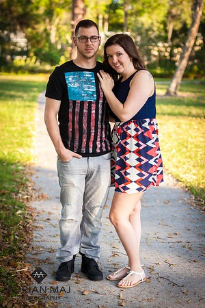 Jaclyn And Andrew