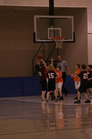 2/4 Suns Basketball