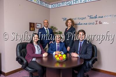 Educators First Financial 2021