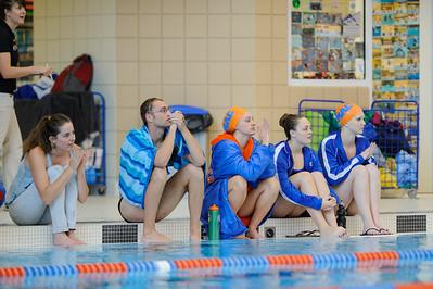 2015 01 10 Diving at St Olaf Dual Meet
