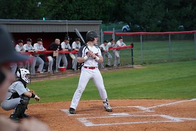 Overton Baseball 4-12-18