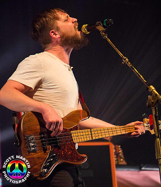 Dr Dog @ The Fox Theater
