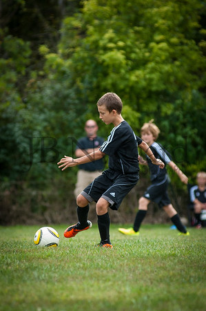 FALL 2014 U-12 Soccer