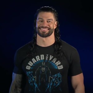 Roman Reigns - Screencaps / Videomessage Fox New Years Eve