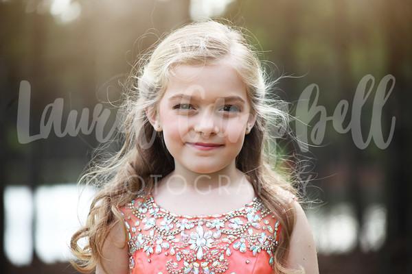 Heagan {GES Beauty Walk 2019}