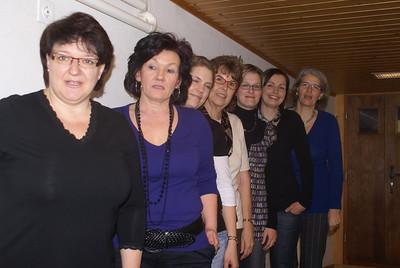07.02.2009 - HV Frauen- und Fitnessriege