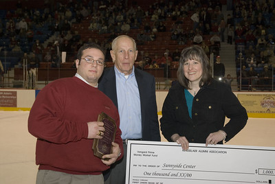 02-10-06 - RAA Community Service Award Ceremony