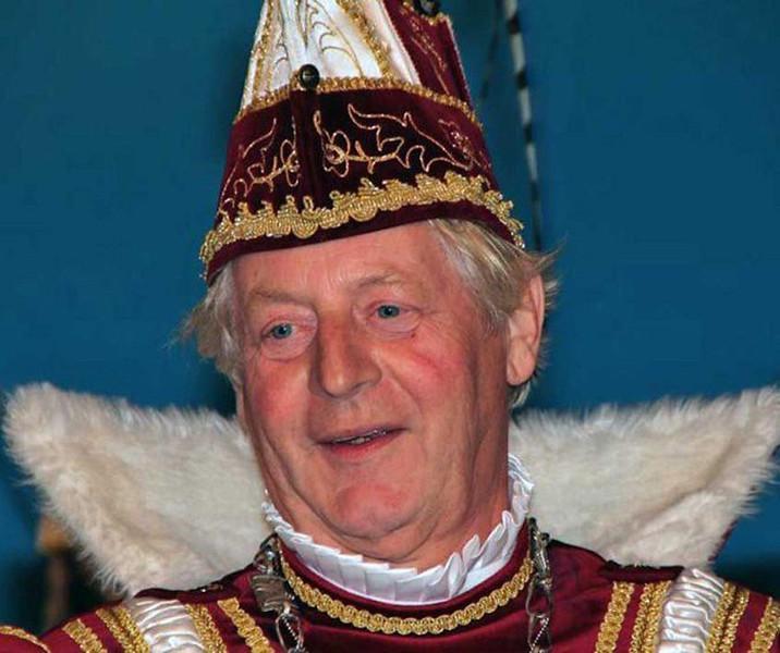 Prins Hans den Vierde