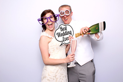 Mr. & Mrs. Robertson