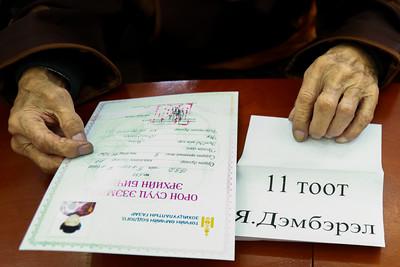 Төрийн өмчийн бодлого, зохицуулалтын газраас МУИС-ийн багш, ажилтнуудад орон сууц эзэмших эрхийн бичиг гардуулах ёслол боллоо
