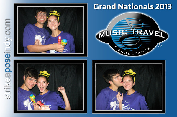 Music Travel Consultants Grand Nationals 13