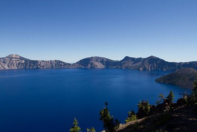 20100902 Crater Lake