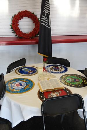 DHS Veterans Day Program