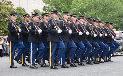 Memorial Day Parade (2018) highlights