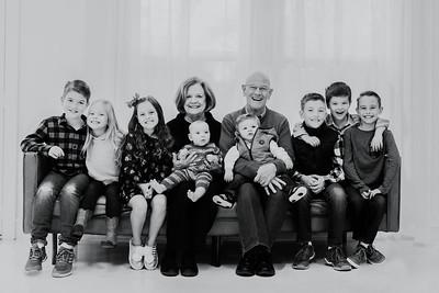 Moses Family | Portrait