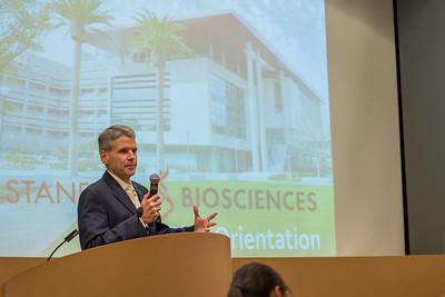 Stanford Biosciences New Grad Student Orientation