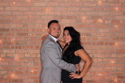 Jonathan & Linda