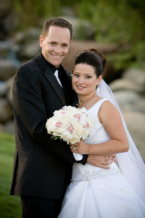 Ana & Justin (June 30th, 2007)