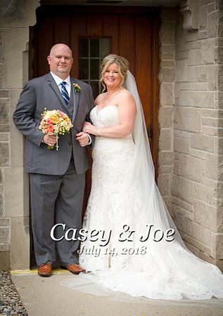 Casey & Joe's Album