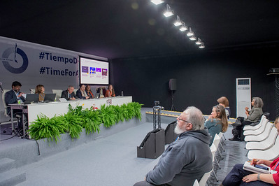 COP 25 -- Madrid 2019 -- Day 6