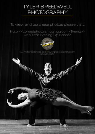 Glen Este Evening Of Dance 2014