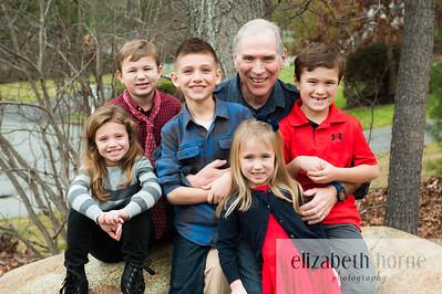 The Brochu Family