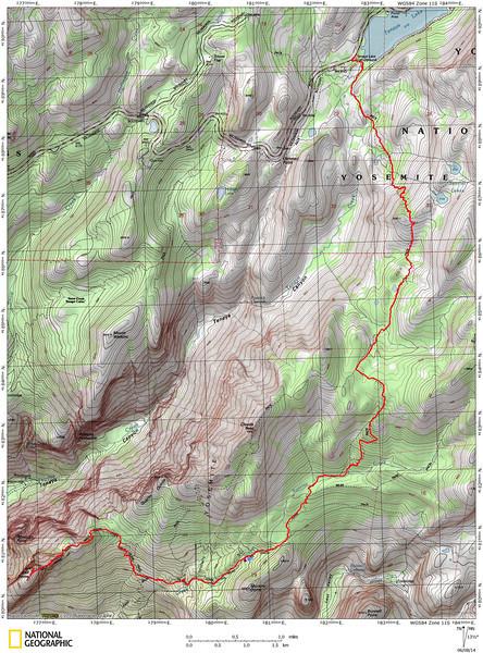 Half Dome Track.JPG