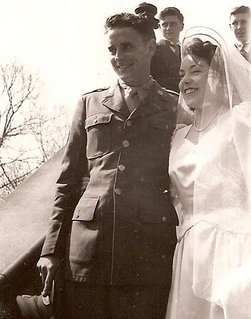 Remembering Ed Larkin (My Dad)