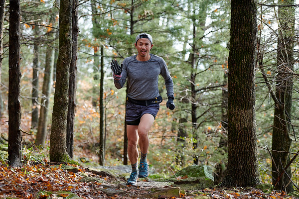 2019 Kessler Trail Run