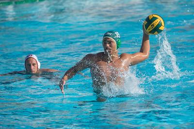 Men's Water Polo vs Saddleback