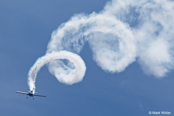 Dayton Ohio Air Show 2013