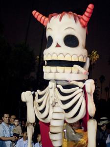 2009 - El Día de los Muertos (Day of the Dead)