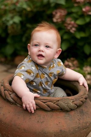 Judah 6 months
