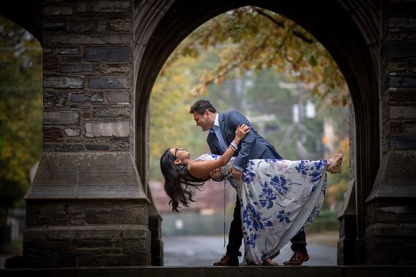 Taral  & Vaibhavi Photoshoot