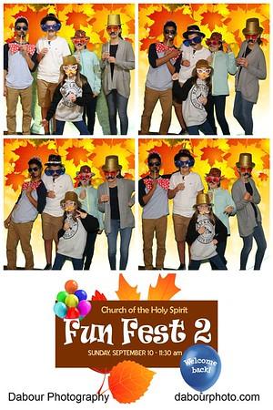 CHS Fun Fest 2017